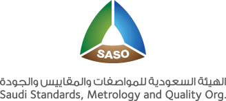 Saudi Standards, Metrology and Quality Org.